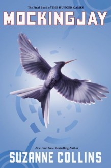 Mockingjay - US cover