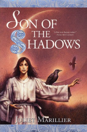 Son of the Shadows cover