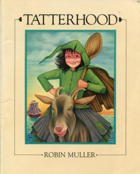 Tatterhood cover