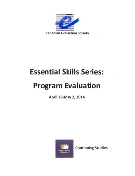 ESS course cover