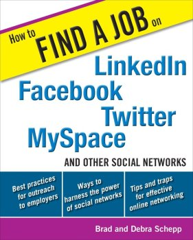 How to Find a Job on LinkedIn cover