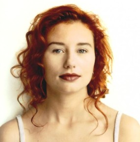 Tori Amos, from early in her career.