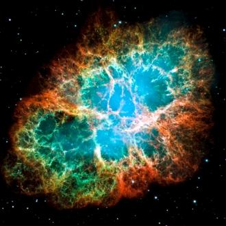 Supernova - Crab Nebula