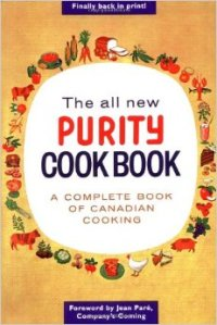 Purity Cook Book