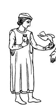 13th century man