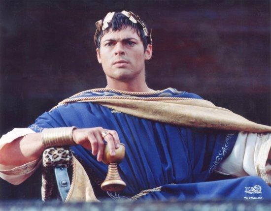 Xena - Julius Caesar