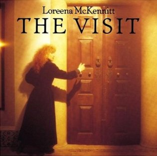 The Visit - Loreena McKennit