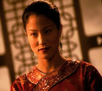 Empress and spiritualist Lao Ma: Xena's greatest mentor