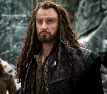 I didn't know they had Pantene Pro-V on Middle Earth