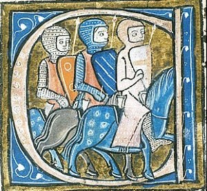Medieval knights 2