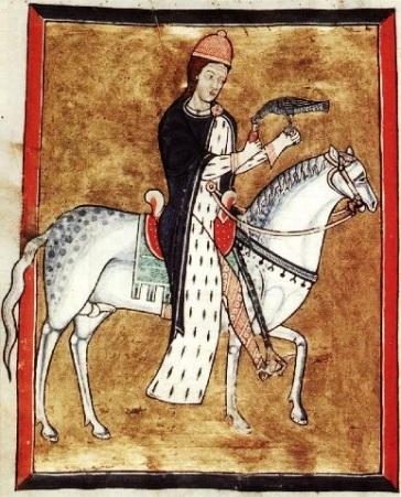 Medieval nobleman