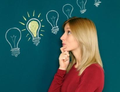 Thinking through ideas