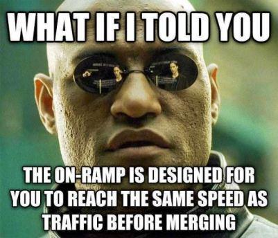 Merging - Morpheus
