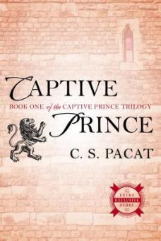 Captive Prince cover