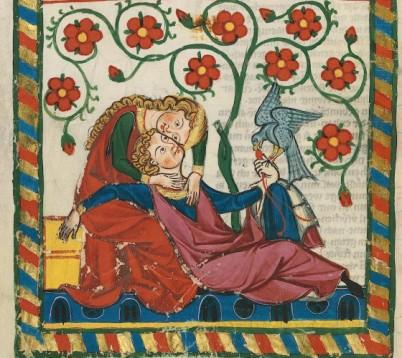Medieval love