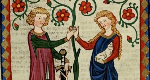Medieval partnership