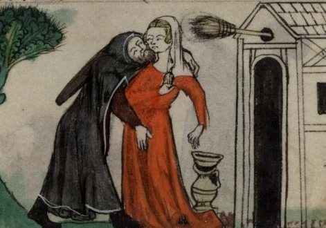 Medieval rules of sex